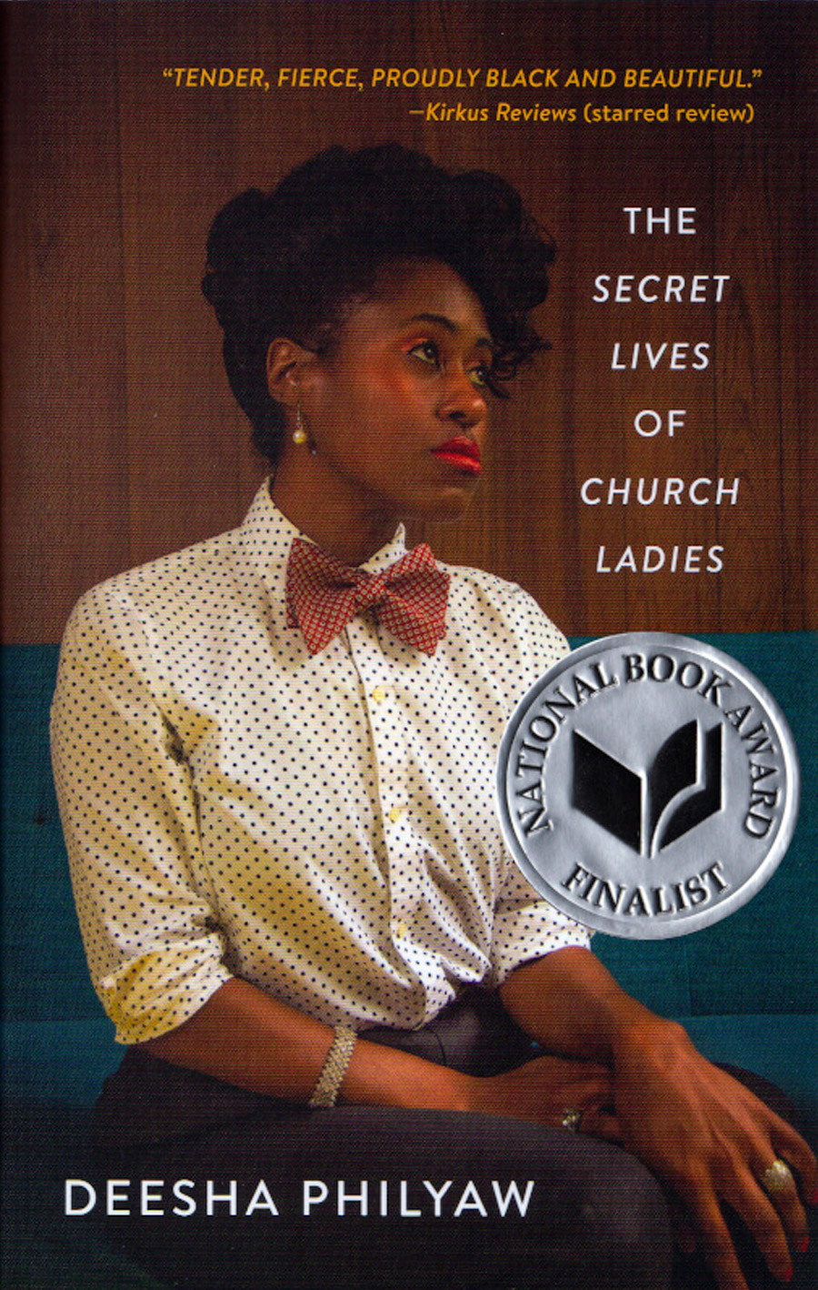 The Secret Lives of Church Ladies