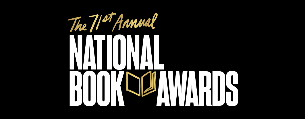 RSVP for the 71st National Book Awards