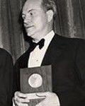 Photo of Ralph L. Rusk