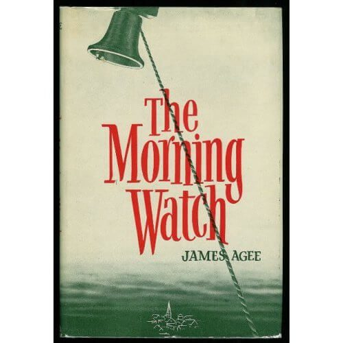 Cover of the Morning Watch by James Agee