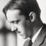 Photo of H. L. Davis