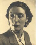 photo of author May Sarton