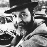 1955_Randall Jarrell author photo