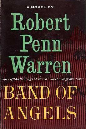 cover of Band of Angels by Robert Penn Warren