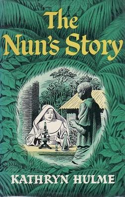 cover of The Nun's Story by kathryn Hulme