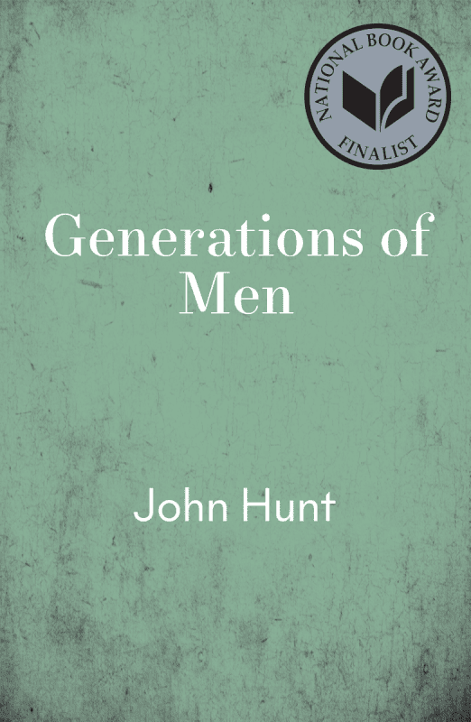 1957-hunt-f-generations-of-men