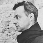 1957_Saul Bellow author photo