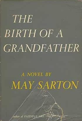 cover of The Birth of a Grandfather by May Sarton