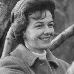 Joan Williams author photo