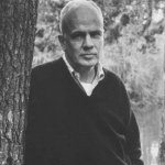 Walker Percy author photo