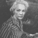 1963_Katherine Anne Porter author photo