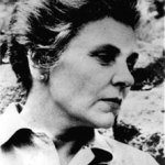 Elizabeth Bishop - author photo