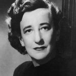 Photo of Lillian Hellman