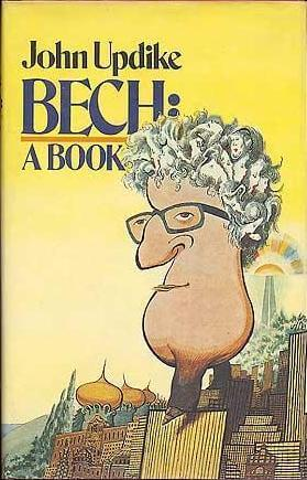 cover of Bech A Book by John Updike