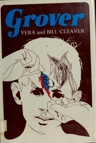 cover of Grover by Vera and Bill Cleaver