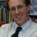 Gary D Schmidt author photo