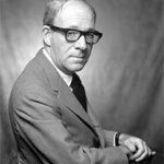 photo of Howard Moss
