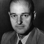 photo of George F Kennan