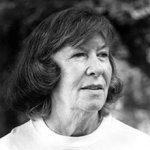 photo of Mona Van Duyn