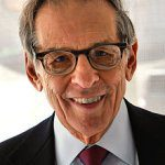 photo of Robert Caro in 2012