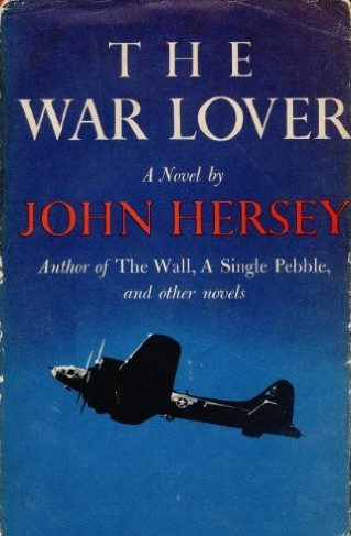 The War Lover cover