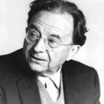 Photo of Erich Fromm
