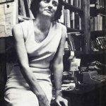 Anne Sexton author photo