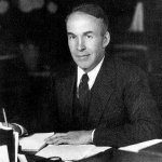 Photo of author Archibald MacLeish
