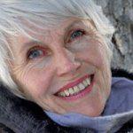 photograph of Barbara Gordon