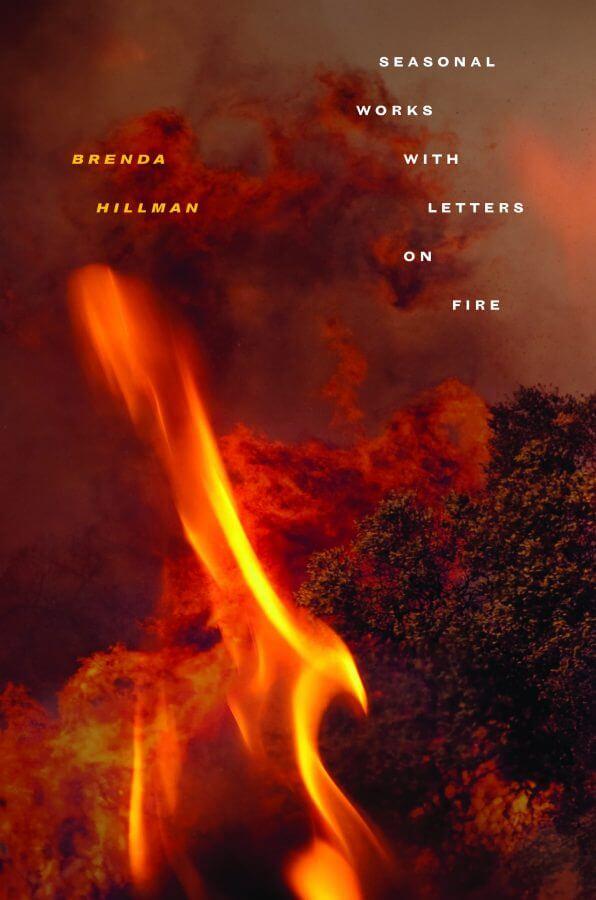 Brenda Hillman, Seasonal Works with Letters on Fire