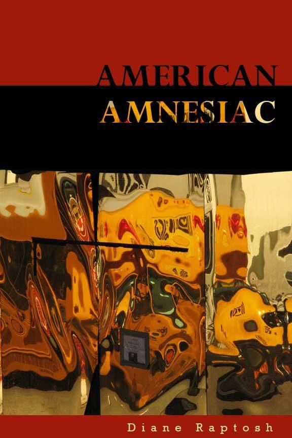 AMERICAN AMNESIAC Etruscan Press
