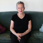 Edith Pearlman author photo, Photo credit: Suzanne Kreiter, 2012