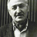 Edward Dahlberg author photo