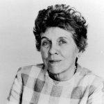 Eleanor Ross Taylor author photo
