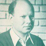 Ernest Kroll author photo