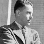 Photo of F. W. Dupee