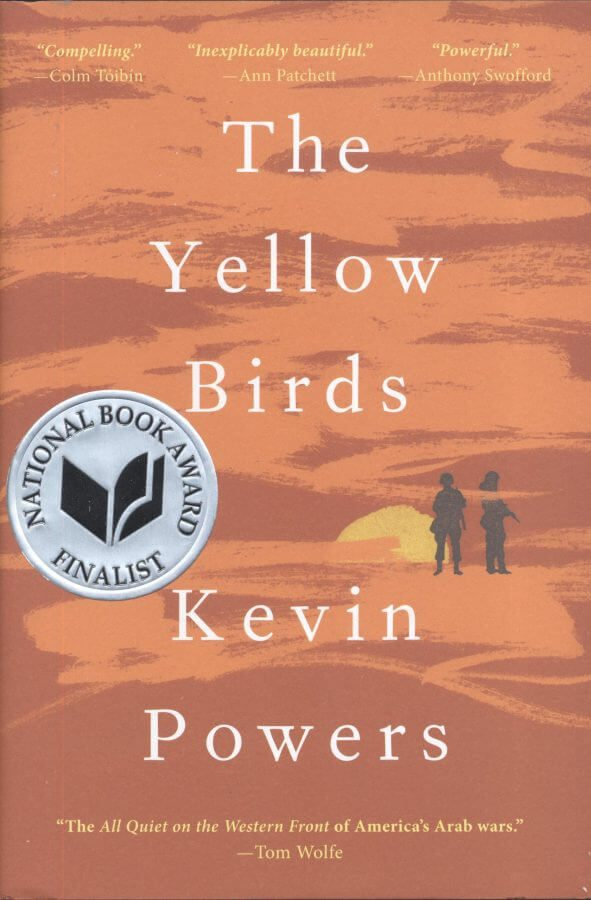 Fiction_Powers_The Yellow Birds