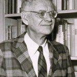 George R. Stewart author photo