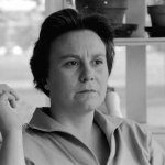 Harper Lee author photo