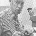 Howard Ensign Evans