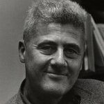 Howard Nemerov author photo