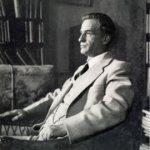 J. G. Randall author photo