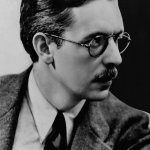 James Thurber author photo