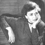 Jean Garrigue author photo
