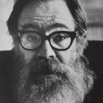 John Berryman author photo