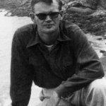 John Holmes author photo