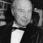 Photo of John Houseman
