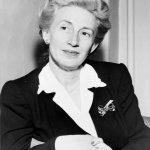 Photo of author Lillian Smith
