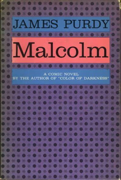 Malcolm book cover