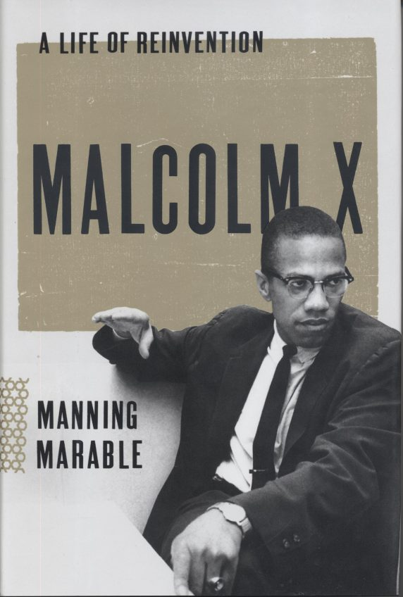 Manning Marable's Malcolm X